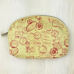 Ipsy Travel Stamp Pouch